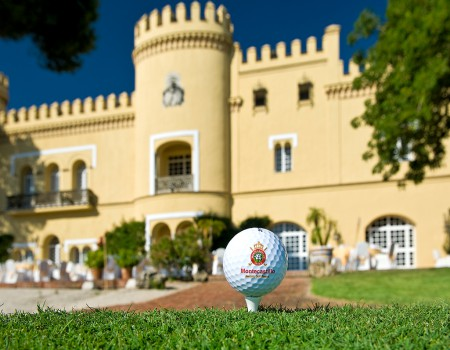 Barcelo Montecastillo Golf Hotel