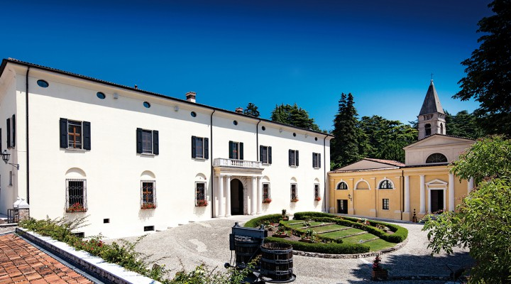 Palazzo Arzaga Hotel Spa and Golf Resort